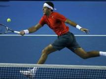 ATP Rotterdam 2014: Del Potro, Haas y Murray ganan este miércoles