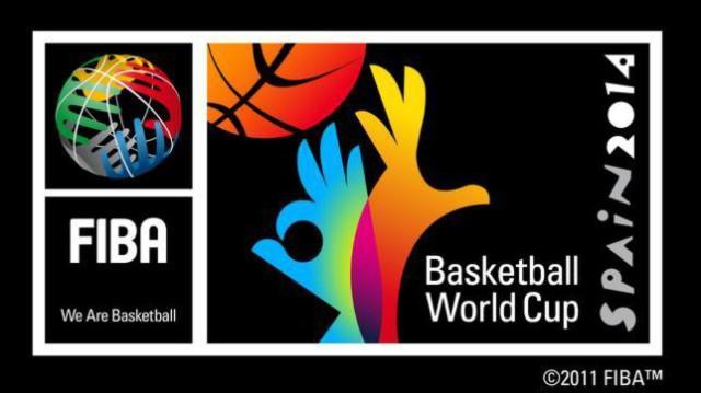 Mundobasket-2014