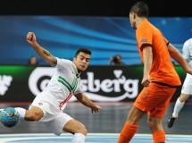 Europeo Fútbol Sala 2014: Portugal, Ucrania y Azerbaiyán empiezan con buen pie