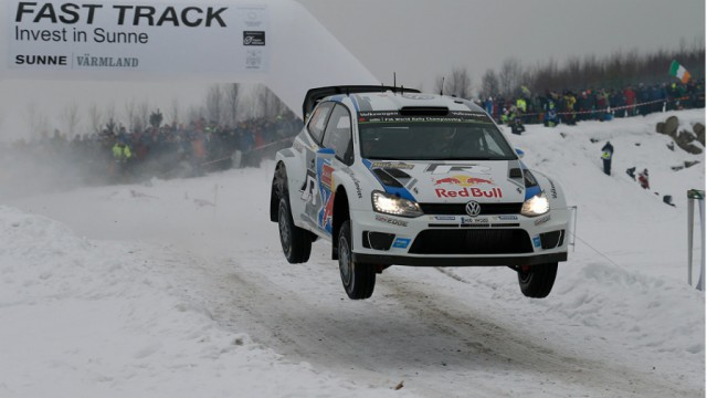 Rallye de Suecia 2014: Latvala gana y arrebata a Ogier el liderato del WRC