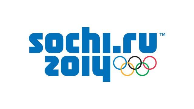 Logo oficial de Sochi 2014