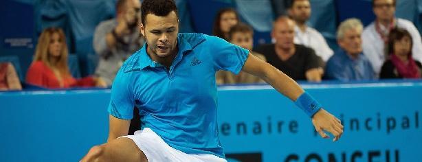 ATP Marsella 2014: Tsonga y Gulbis finalistas; ATP Delray Beach 2014: Cilic y Anderson finalistas