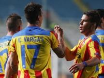 Europa League 2013-2014: el Valencia, el único de los nuestros que gana