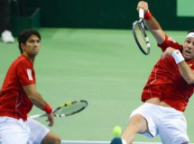Copa Davis 2014: Alemania gana el dobles y elimina a España