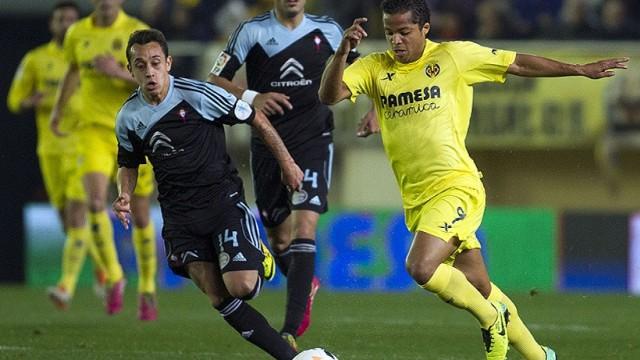 El Villarreal - Celta se tuvo que suspender durante casi media hora