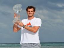 Masters de Miami 2014: Nadal y Del Potro a una parte del cuadro, Djokovic, Federer, Ferrer y Murray a la otra