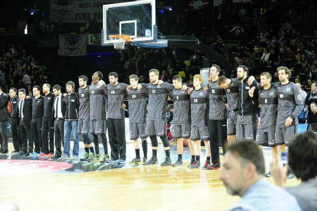 El Bilbao Basket pasa por graves apuros económicos