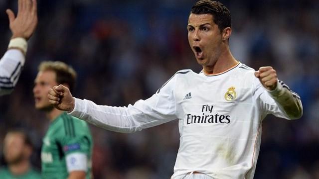 Cristiano Ronaldo renueva con el Real Madrid hasta 2018