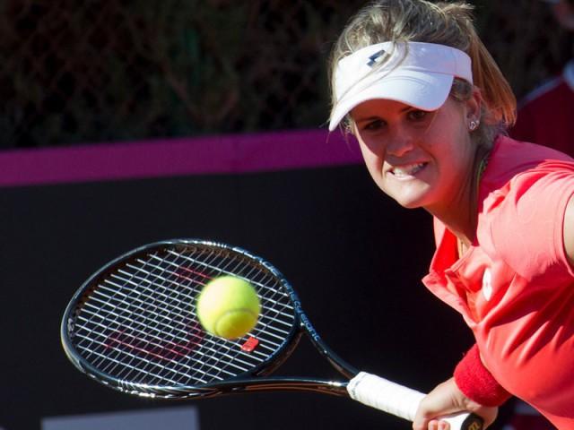Masters de Indian Wells 2014: Muñoz de la Nava, Domínguez-Lino y Soler Espinosa eliminados; María Torró a 2da ronda