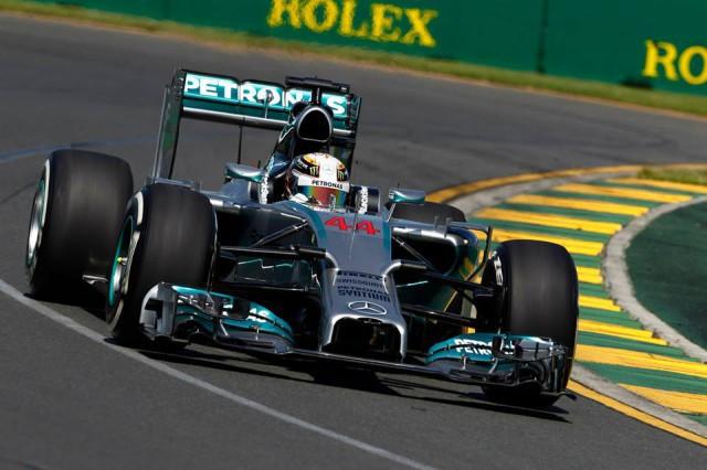 Mercedes-Australia