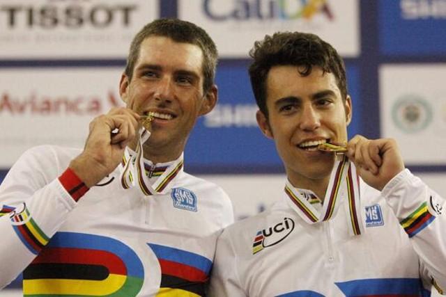 Muntaner y Torres han hecho historia en el ciclismo español