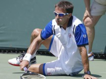 Masters de Miami 2014: Federer, Murray, Tsonga y Robredo a octavos