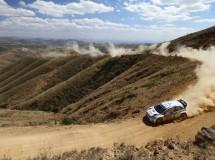 Rally de México 2014: Ogier gana, Latvala y Neuville completan el podium