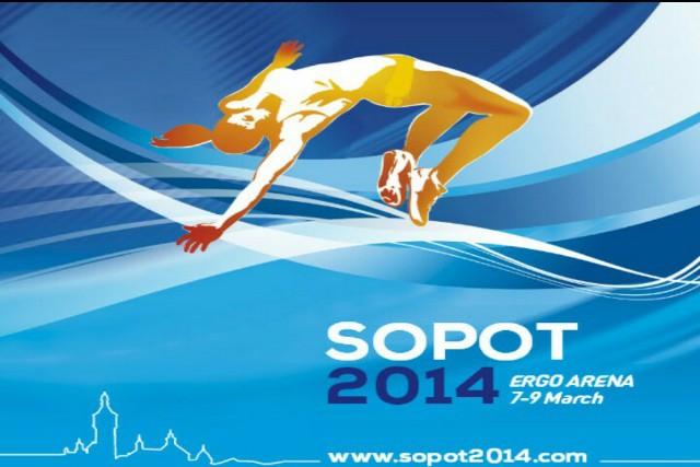 Sopot acogerá el Mundial Indoor de 2014