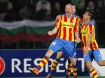 Europa League 2013-2014: el Betis y el Valencia se acercan a cuartos