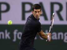 Masters de Indian Wells 2014: Djokovic, López, Robredo y Verdasco a tercera ronda