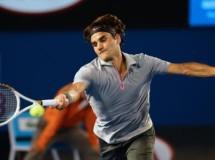 Masters de Indian Wells 2014: Federer y Murray a 3ra ronda, Carreño y Andújar eliminados