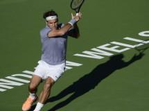 Masters de Indian Wells 2014: Federer y Murray avanzan con dificultad a cuarta ronda