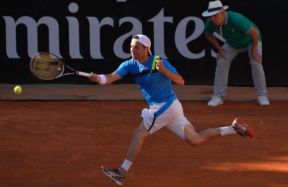 ATP Kitzbühel 2013: Granollers y Montañés a semifinales