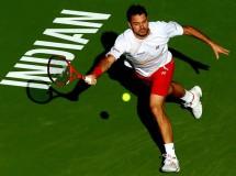 Masters de Indian Wells 2014: cuartos de final sin españoles, Wawrinka y Murray