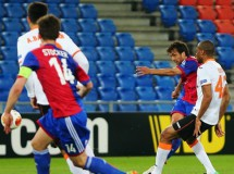 Europa League 2013-2014: Sevilla y Valencia tendrán que remontar