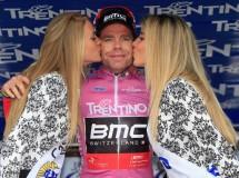 Cadel Evans dejará el ciclismo para febrero de 2015