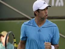 ATP Houston 2014: Almagro y Verdasco a 4tos, Robredo eliminado; WTA Bogotá 2014: Arruabarrena y Jankovic a 4tos