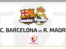 Copa del Rey 2013-2014: previa y horarios de la final entre Madrid y Barcelona