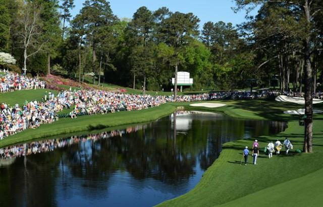 Masters de Augusta 2014 de Golf: vuelve la pelea por la 'chaqueta verde'