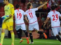 Europa League 2013-2014: Sevilla y Valencia remontan y estarán en semifinales