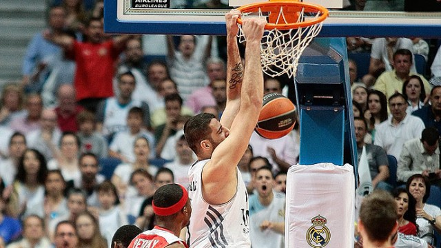 Euroliga 2013-2014: Barcelona y Real Madrid dominan 2-0 y se acercan a la Final Four