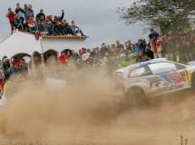 Rally de Portugal 2014: nuevo triunfo de Ogier y mala suerte para Dani Sordo