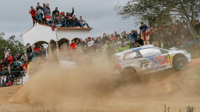 Rally de Portugal 2015: fechas, recorrido tramo a tramo y lista de inscritos