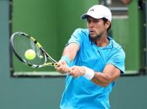 ATP Houston 2014: Verdasco y Giraldo semifinalistas; WTA Bogotá 2014: Lara Arruabarrena y Lourdes Domínguez eliminadas