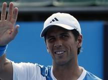 ATP Houston 2014: Verdasco y Almagro finalistas; WTA Bogotá 2014: Jankovic y García finalistas