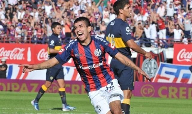 Correa es el primer fichaje del Atlético de Madrid