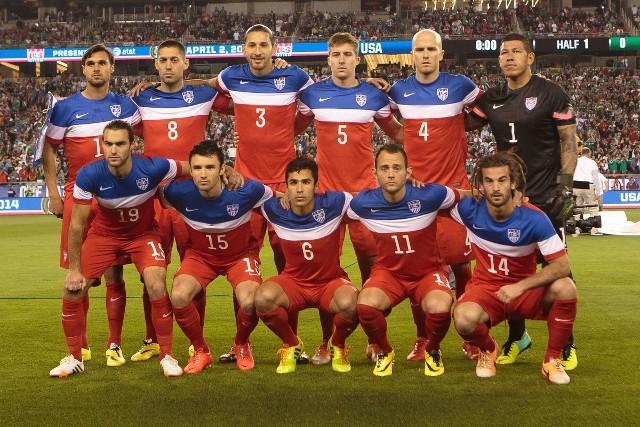 Estados Unidos jugará en Brasil sin su estrella Donovan