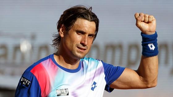 Ferrer derrota a Ramos y clasifica a tercera ronda