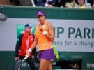 Roland Garros 2014: así quedan los octavos de final en el cuadro femenino