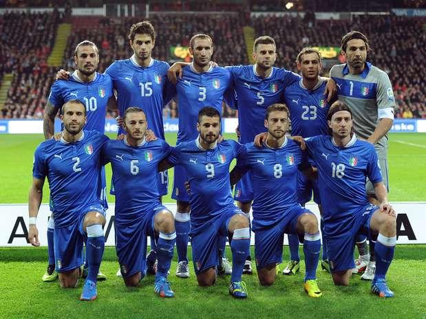 Italia-Seleccion
