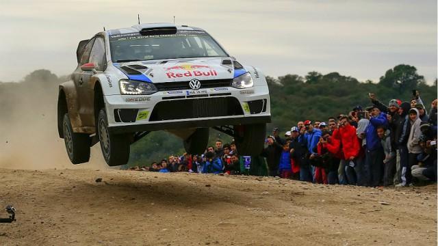 Rally de Argentina 2014: Latvala ganador por delante de Ogier, abandonó Sordo