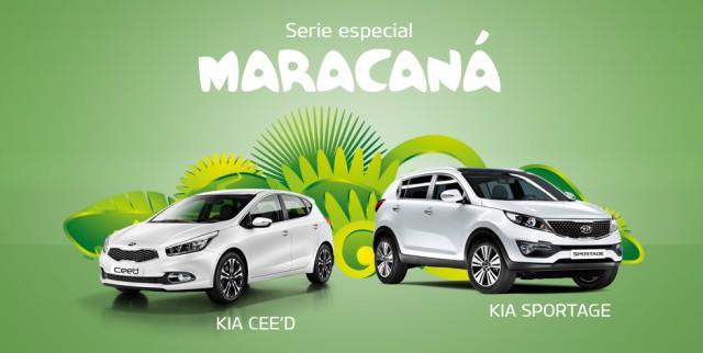 Kia-Maracana