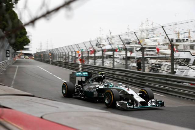 Mercedes-Monaco-Libres