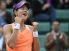 Roland Garros 2014: Garbiñe Muguruza vence a Serena Williams, Bautista y Granollers a 3ra ronda
