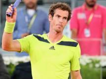 Masters de Madrid 2014: Feliciano López y Murray a tercera ronda