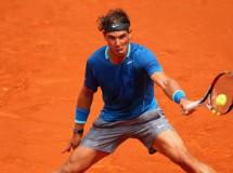 Masters de Roma 2014: Rafa Nadal y Murray a cuartos de final, Wawrinka eliminado