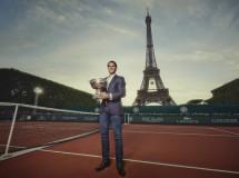 Roland Garros 2014: el sorteo deja a Nadal, Ferrer y Murray en una parte del cuadro, Djokovic y Federer en la otra
