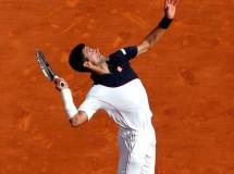 Masters de Roma 2014: Djokovic y Ferrer avanzan a 2da ronda, eliminados Robredo, Verdasco, Riba y Bautista