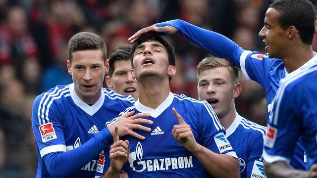 El Schalke jugará Champions League otro año más