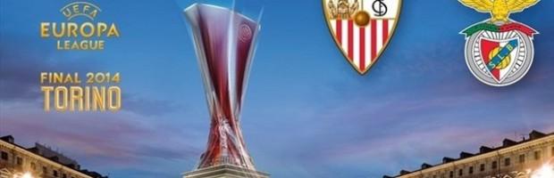 Europa League 2013-2014: previa, horario y retransmisión de la final entre Sevilla y Benfica